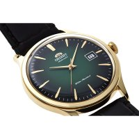 Zegarek męski Orient classic FAC08002F0 - duże 3