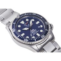Zegarek męski Orient sports RA-EL0002L00B - duże 2