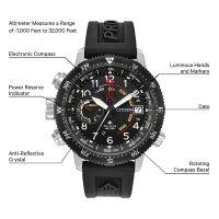 Zegarek męski Citizen promaster BN4044-15E - duże 5