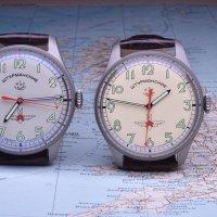 Zegarek męski Sturmanskie vintage 2609-3725127 - duże 2
