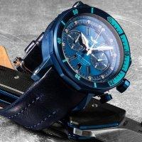 Zegarek męski Vostok Europe lunokhod 6S21-620E278 - duże 3