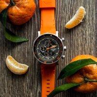 Zegarek męski Vostok Europe lunokhod YM86-620A506 - duże 5