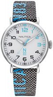 Zegarek Nautica NAPLSS003