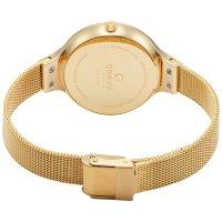 Zegarek damski Obaku Denmark slim V173LXGJMG - duże 5