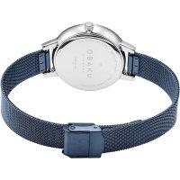 Zegarek damski Obaku Denmark slim V209LXCLML - duże 4
