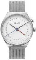 Zegarek Obaku Denmark V242GMCIMC