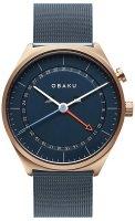 Zegarek Obaku Denmark V242GMVLML