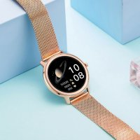 Zegarek damski Rubicon smartwatch SMARUB055 - duże 7