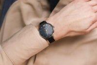Zegarek damski Obaku Denmark slim V209LXCLML - duże 6