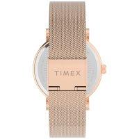 Zegarek damski Timex originals TW2U05500 - duże 5
