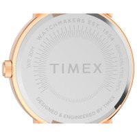 Zegarek damski Timex originals TW2U05500 - duże 3