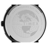 Zegarek męski Timex originals TW2U05800 - duże 5