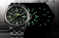 Zegarek męski Traser p67 officer pro TS-107869 - duże 3