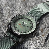 Zegarek męski Traser p68 pathfinder TS-109035 - duże 10