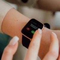 Zegarek unisex Vector Smart smartwatch VCTR-31-01RG-S3BK - duże 7