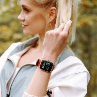 Zegarek unisex Vector Smart smartwatch VCTR-31-01RG-S4RD - duże 3