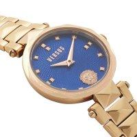 Zegarek damski Versus Versace damskie VSPHK1020 - duże 3